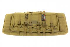 "NP PMC Deluxe Soft Rifle Bag 36"" - Tan"