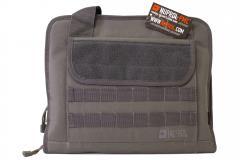 NP PMC Deluxe Pistol Bag - Grey