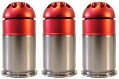 NP 40mm Shower Grenade - 72rnds (3 Pack)