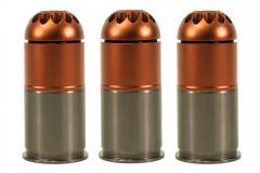 NP 40mm Shower Grenade - 96rnds (3 Pack)