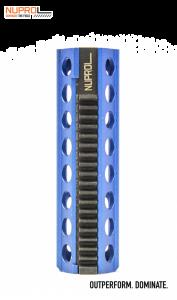 19 Steel Teeth Piston
