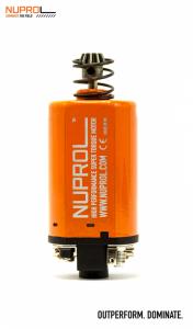 High Torque Motor (Short)