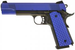 Raven MEU Dual Tone Blue