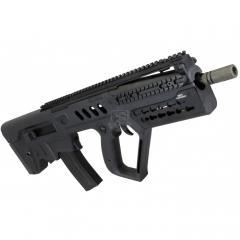 S&T ST T21 PRO Flat Top KEYMOD Carbine with E.B.B. (BK)