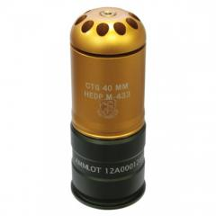 S&T UFC Gas Grenade  (120 rds)