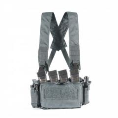 PMC Micro A Chest Rig - Grey