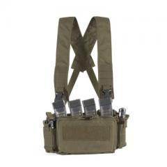 PMC Micro A Chest Rig - OD