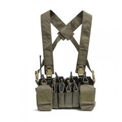 PMC Micro B Chest Rig - OD