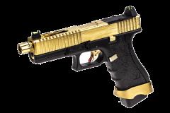 Vorsk EU17 Tactical Gold