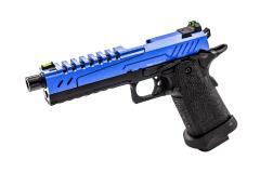 VORSK HI CAPA 5.1 SPLIT BLUE SLIDE BLACK FRAME