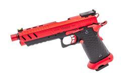 Vorsk CS Hi Capa Vengeance Black/Red