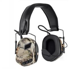 Tactical Comms Headset NR DW
