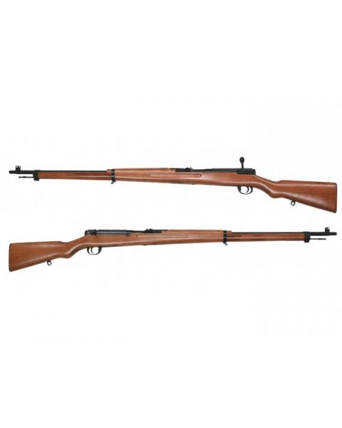 S&T Type 38 Spring Power Rifle